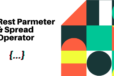 Rest Parameter and Spread Operator