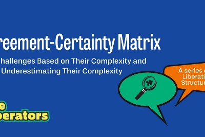 "Sort Challenges Based on Their Complexity with ""Agreement-Certainty Matrix"""