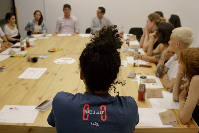 Join the Club: How Radio Ambulante Podcast Listens to Its Community