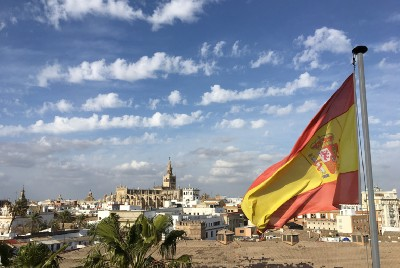 So…I moved to Spain