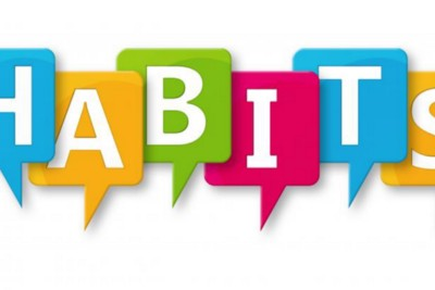 HOW WILL YOUR HABITS SHAPE 2021?