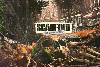SCARFOLD   Album Review—'We Shall Suffer'