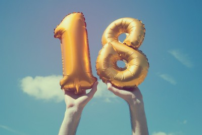 10 Things Every 18 Year Old Should Know