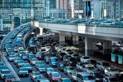 The Longest Traffic Jams in the World