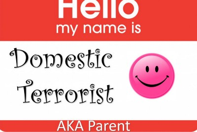 The New America Terrorist Group Called AKA Concerned Parent.