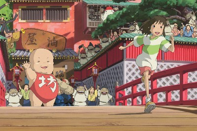 How Spirited Away taught me about life