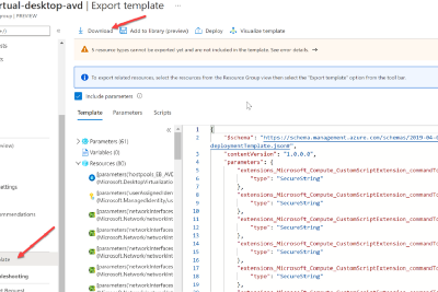 💪Azure Bicep: How to migrate from ARM templates to Bicep.