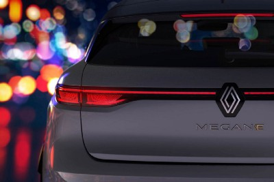 The new electric Megane shows Renault isn't going anywhere