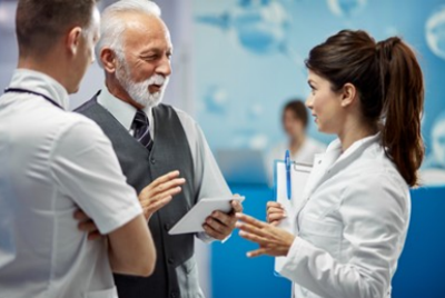 Role of the Field-Based Medical Advisor