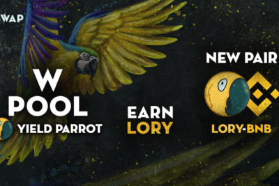 Announcing WPool #16: Yield Parrot!