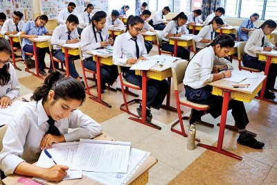 CBSE 12th board exam cancellation is a blessing in Disguise but how?