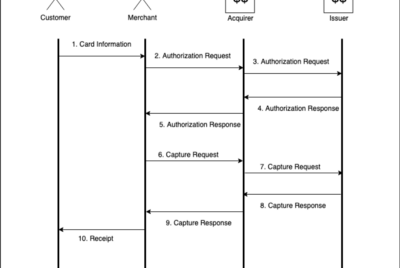 A Simple Primer To Payment Processing: Issuer and Acquirer