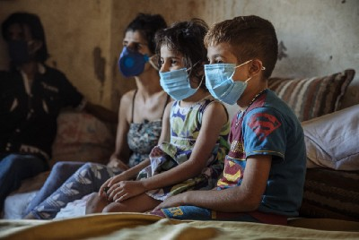 """""""The world cannot afford to lose the progress made to defeat tuberculosis"""""""
