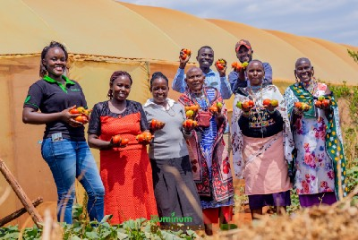 World Food Day: The Future of Agriculture and Farmer Livelihoods Depends on Local and…