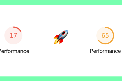 Web Performance and Related Stories—upgrad.com
