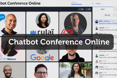 Exclusive VIP Promo for Conversational AI Conference
