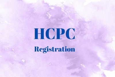 Health and Care Professions Council (HCPC) registration as a Dietitian