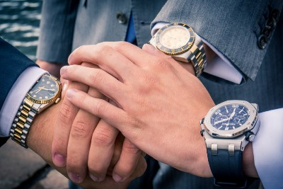 Making Money from Replica Rolex in a Singapore University