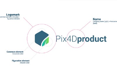 A new identity: Pix4D rebrands for its 10 year anniversary