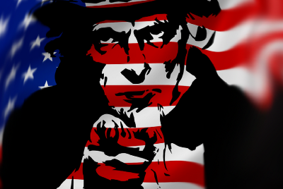 Open Letter to Uncle Sam