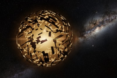 When Stars Go Missing, It's An Aton Mystery