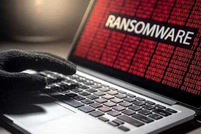 The way to protect against ransomware
