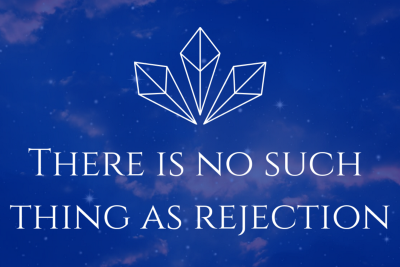 Singers: There Is No Such Thing As Rejection
