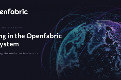 Rating in the Openfabric ecosystem