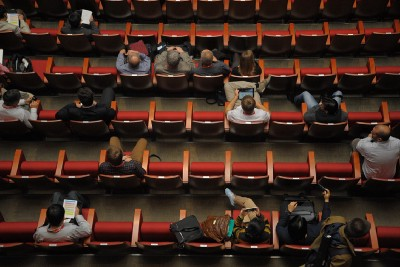 What NOT to Do When Choosing a Conference Speaker