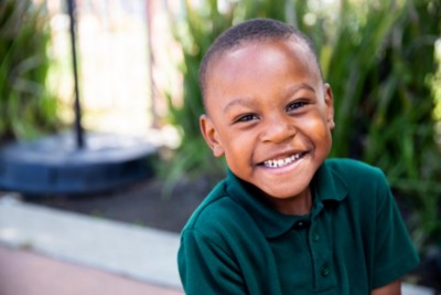 Equity-based admissions at this Oakland charter school