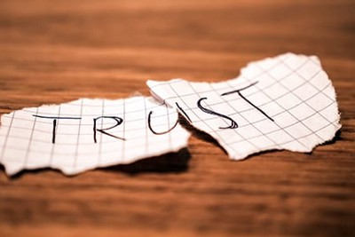 Trust: A Critical Factor to Your Team's Success