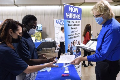 The labor shortage is actually 3 mismatches between workers and employers