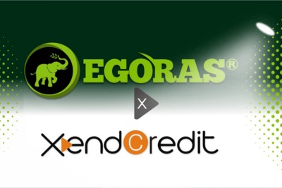 Egoras Partners With Xend Credit