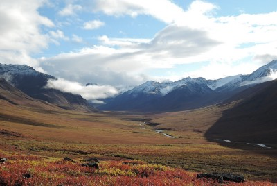 A trip to Alaska's Gates of The Arctic, America's least visited National Park.