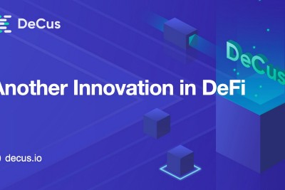 Another Innovation in DeFi: How can the BTC-pegged tokens built by DeCus make the collateralization…