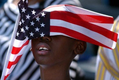 July 4th Is NOT for Black Folk