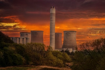 Could Our Arsenal of Nuclear Power Help Stave Off the Climate Crisis for Good?