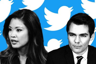 Nick Fuentes Gets Support from Michelle Malkin