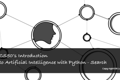 CS50's Introduction to Artificial Intelligence with Python 2021—Search