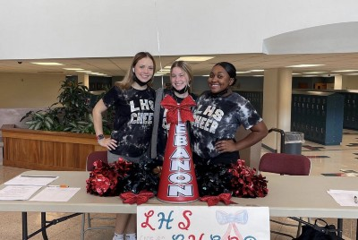 Student Council Looks to Spark Student Participation