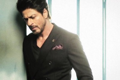 WHY DO 'YOU' LOVE SRK?