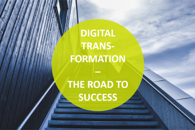 Digital Transformation: The Road to Success
