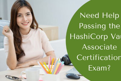 Why Is Passing HashiCorp Vault Associate Certification So Difficult?
