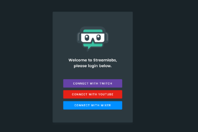 Mixer Support and Brand New Homepage