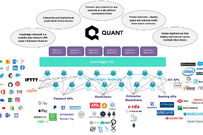 Value Beyond Speculation - Why Quant has the potential to be an incredible long-term investment