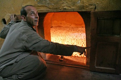 The Egyptian Egg Ovens Are Considered More Amazing Than the Pyramids