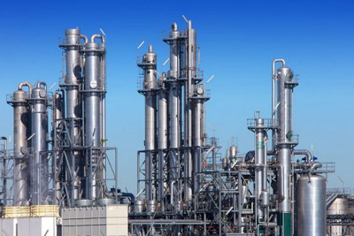 THE OUTLOOK FOR AFRICAN REFINERIES