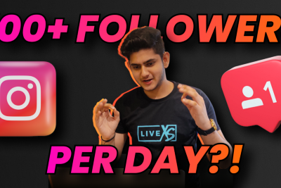 How I am growing at 700+ Followers per day on Instagram