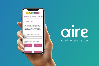 A transformational partnership: Aire and Experian