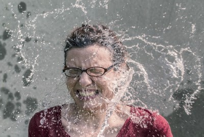 The Ice-Bucket Challenge: A success story